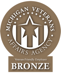 Michigan Veterans Affairs Agency - Veteran-Friendly Employer